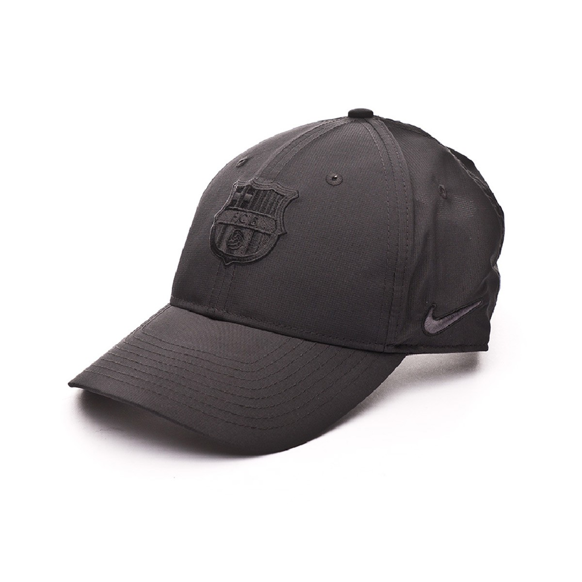 74b4616a8824f Cap Nike FC Barcelona Dry L91 2018-2019 Black - Football store Fútbol  Emotion