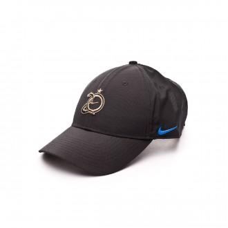 Gorra  Nike Inter Milan Dry L91 2018-2019 Black