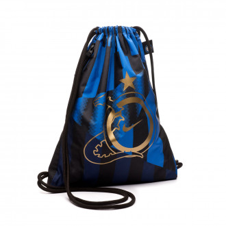 Bolsa  Nike Gymsack Inter Milan Stadium 2018-2019 Game royal-Black-White