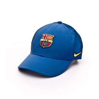 Boné  Nike FC Barcelona Dry L91 2018-2019 Niño Gym blue