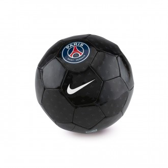 Ball  Nike Paris Saint-Germain Sports 2018-2019 Black-Anthracite-White