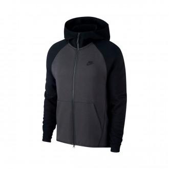 Chaqueta  Nike Sportswear Tech Fleece 2019 Anthracite-Black
