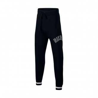 Pantalón largo  Nike Air 2019 Niño Black