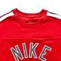 Camiseta Sportswear 2019 Niño University red-Black