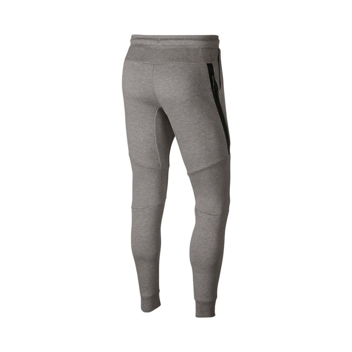 dff2ddcfae21 Long pants Nike Sportswear Tech Fleece Jogger 2019 Dark grey heather ...
