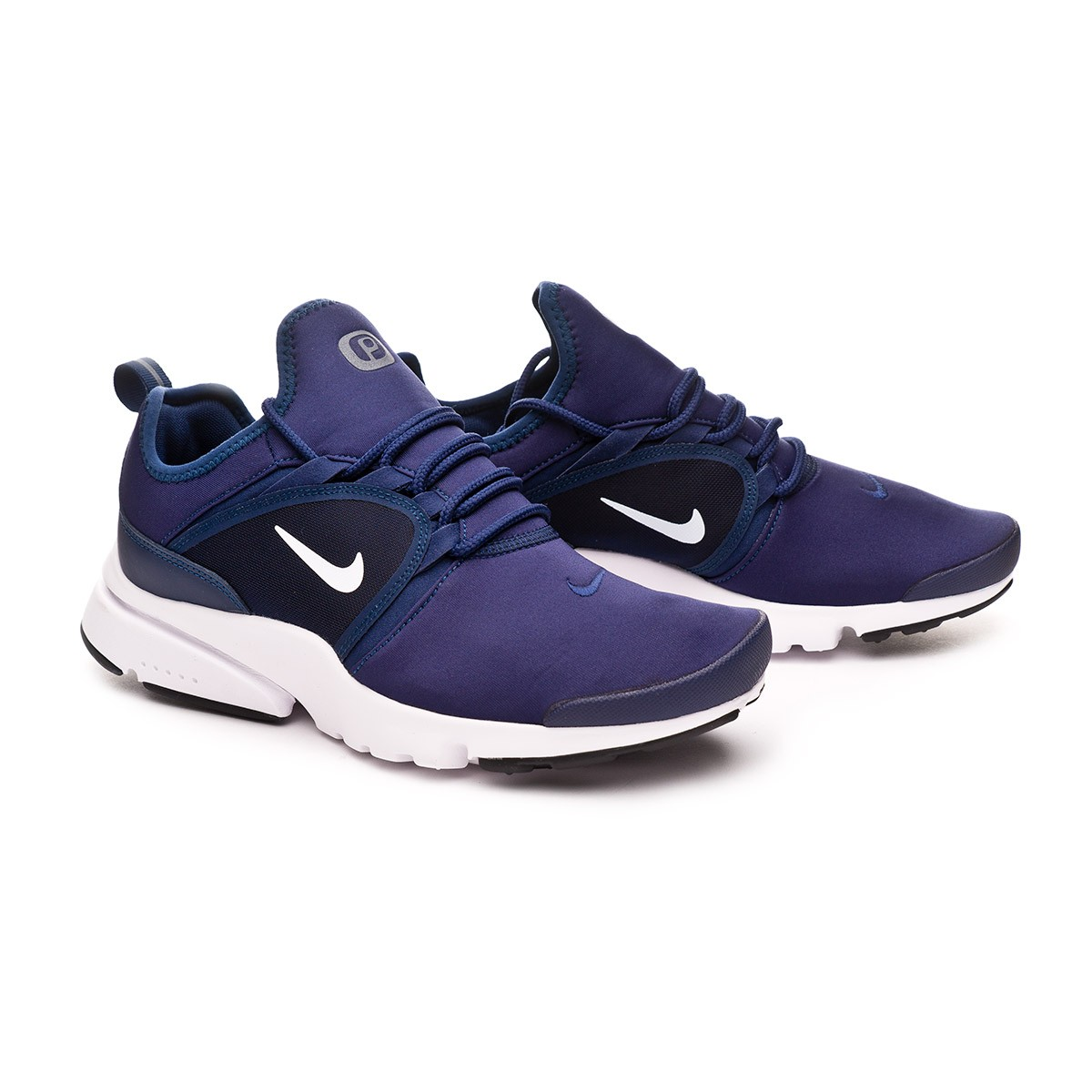 881d177510 Zapatilla Nike Presto Fly World 2019 Mifnight navy-White-Black - Tienda de  fútbol Fútbol Emotion