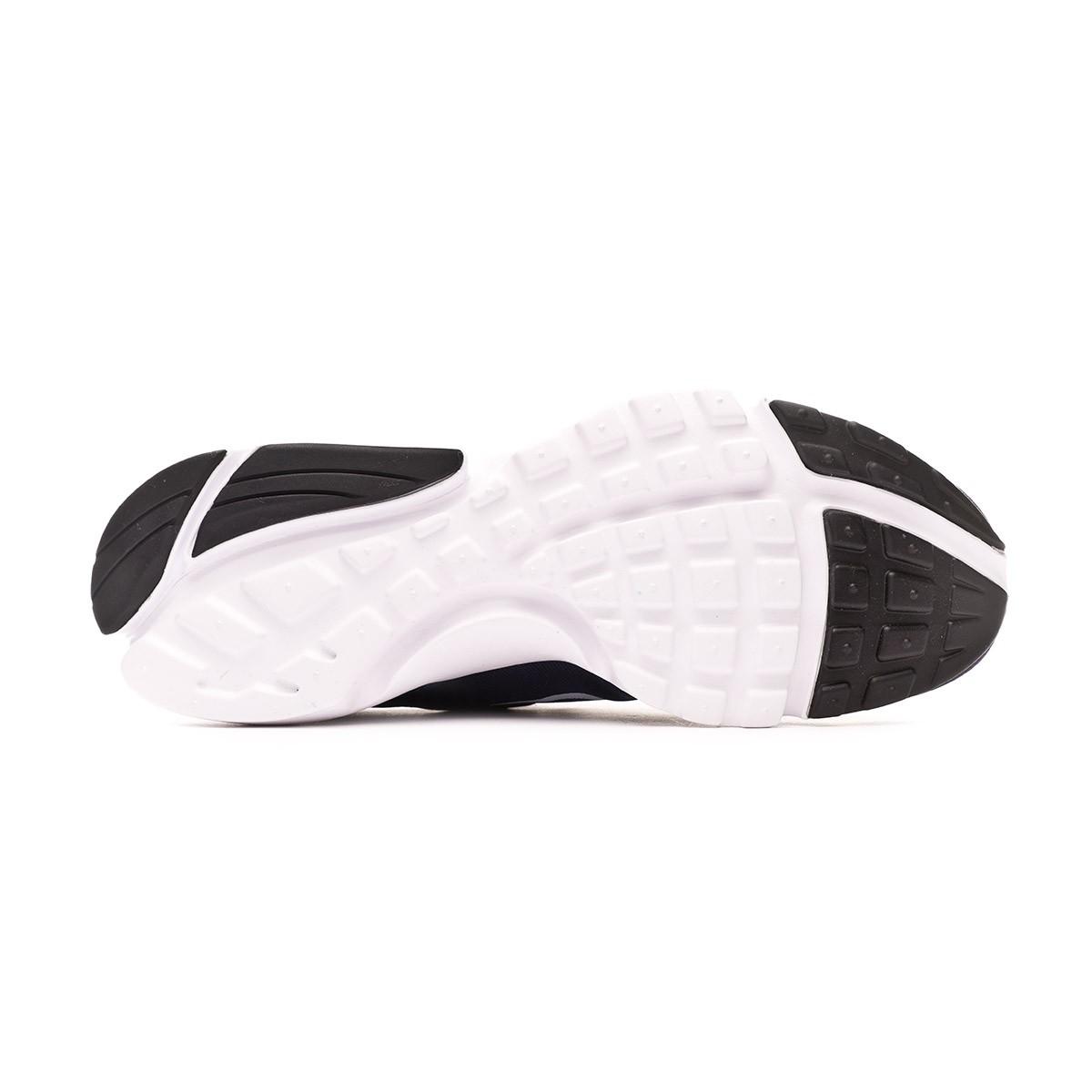 2a435de8c8a11 Trainers Nike Presto Fly World 2019 Mifnight navy-White-Black - Tienda de  fútbol Fútbol Emotion