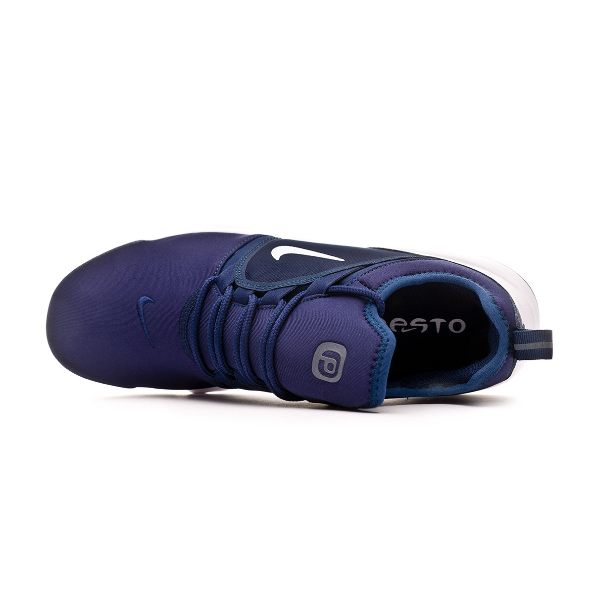 separation shoes d15b8 98a73 Trainers Nike Presto Fly World 2019 Mifnight navy-White-Black - Football  store Fútbol Emotion