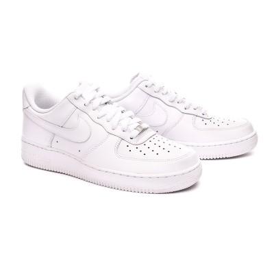 Scarpe Nike Air Force 1 '07 White Negozio di calcio Fútbol