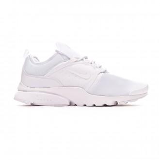 Zapatilla Nike Presto Fly World 2019 White