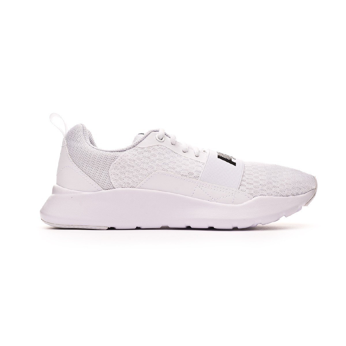 5a6f2d074de0 Trainers Puma Wired White - Football store Fútbol Emotion