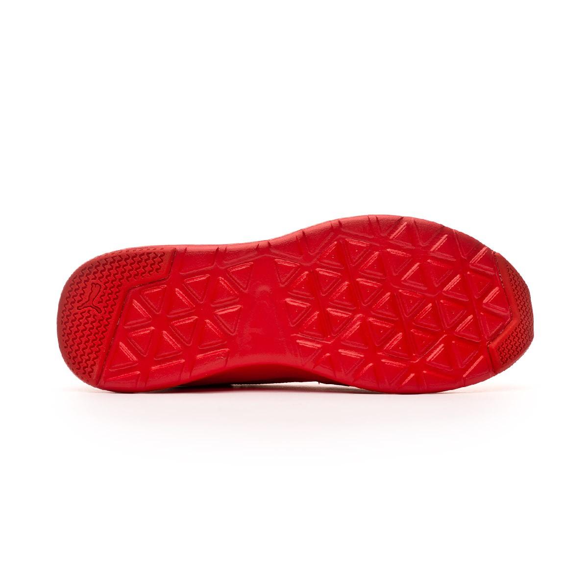 Zapatilla Wired Pro High risk red Asphalt