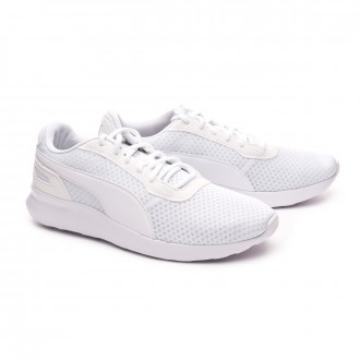 Zapatilla  Puma ST Activate White-White