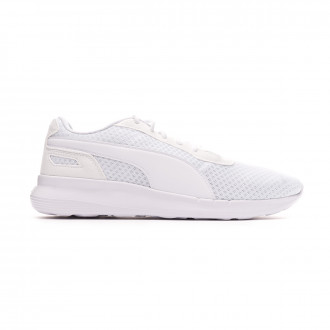 Baskets  Puma ST Activate White-White