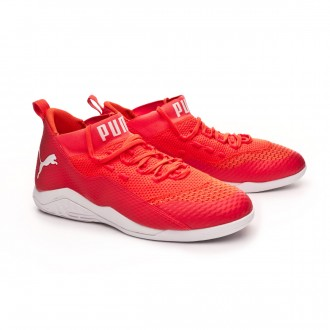 Zapatilla  Puma 365 IGNITE Fuse 2 Red blast-White-Black
