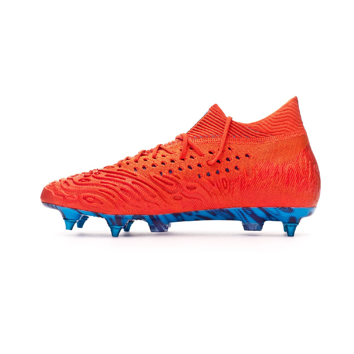 Puma Future 19.1 Netfit Mx SG Football Boots