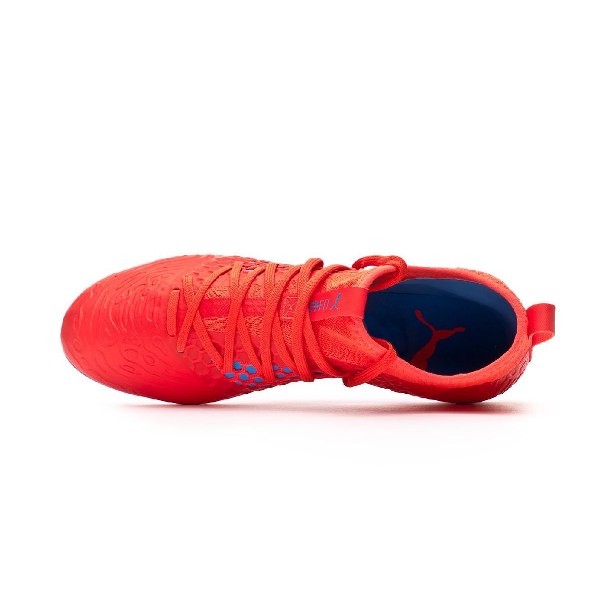 Chaussure de foot Puma Future 19.3 Netfit FGAG