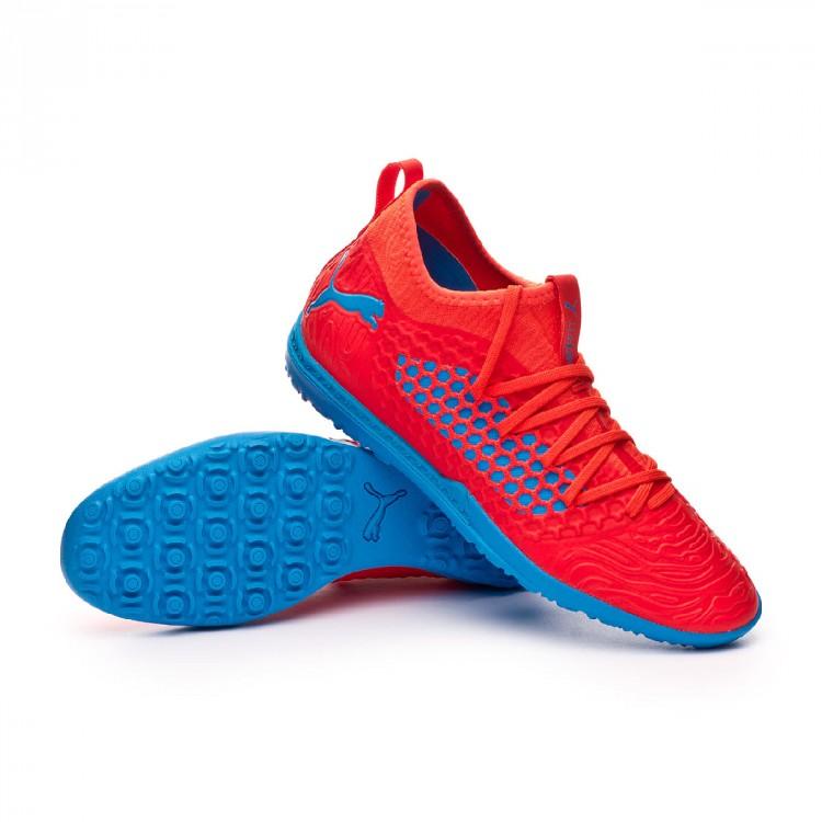 zapatilla-puma-future-19.3-netfit-turf-red-blast-bleu-azur-0.jpg