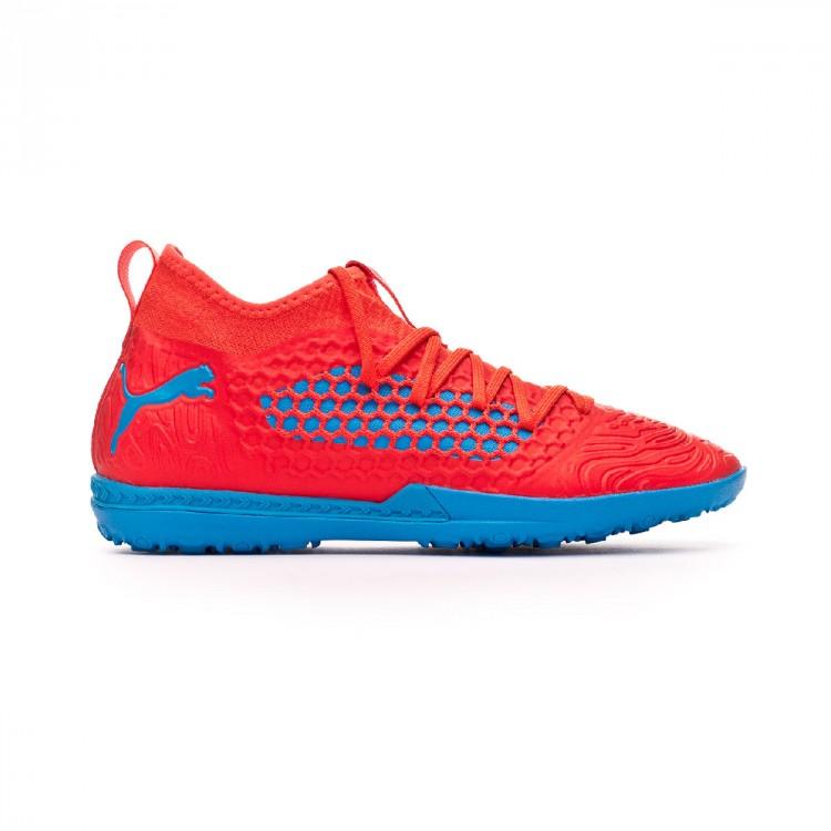 zapatilla-puma-future-19.3-netfit-turf-red-blast-bleu-azur-1.jpg