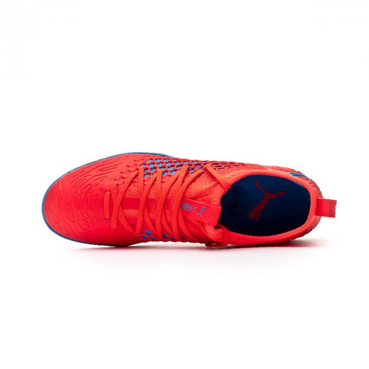 zapatilla-puma-future-19.3-netfit-turf-red-blast-bleu-azur-4.jpg