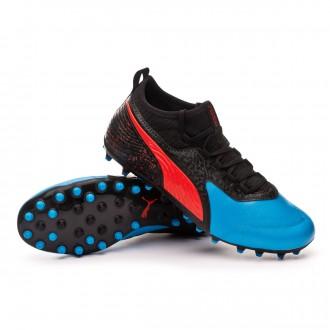 Zapatos de fútbol Puma One - Soloporteros es ahora Fútbol Emotion b803fea819e60