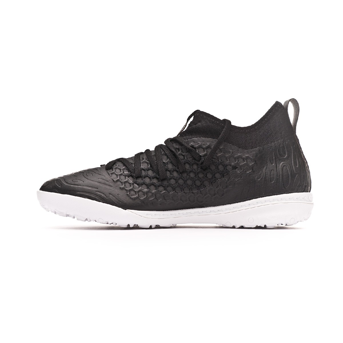 d751781b8 Football Boot Puma Future 19.3 Netfit Turf Black-White - Tienda de fútbol  Fútbol Emotion