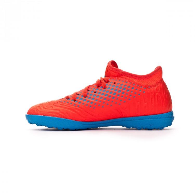 zapatilla-puma-future-19.4-turf-nino-red-blast-bleu-azur-2.jpg