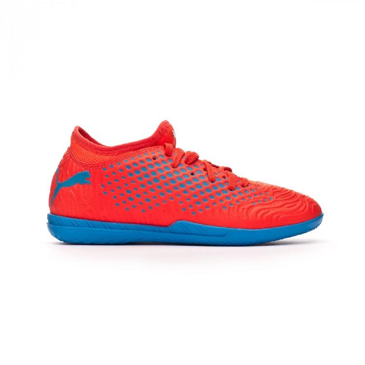 Chaussure de futsal Puma Future 19.4 IT enfant