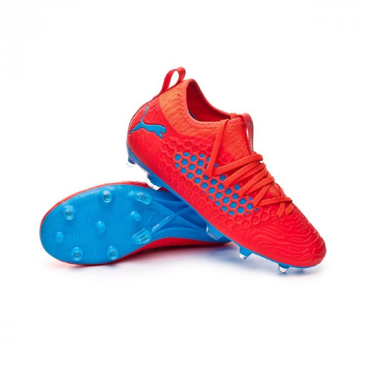 bota-puma-future-19.3-fgag-nino-red-blast-bleu-azur-0.jpg