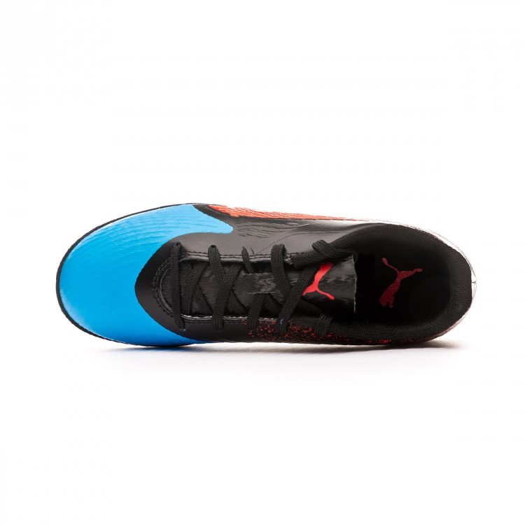 zapatilla-puma-one-19.4-turf-nino-bleu-azur-red-blast-black-4.jpg