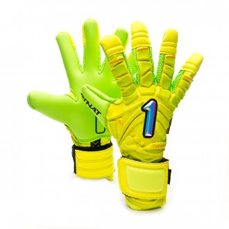 Guanti  Rinat The Boss Pro Lime