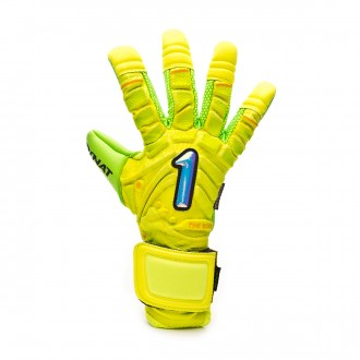 Luvas Rinat The Boss Pro Lime