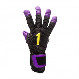 Guante  Rinat The Boss Pro Black-Violet