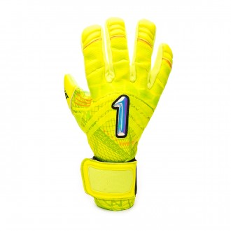 Guante  Rinat The Boss Alpha Lime