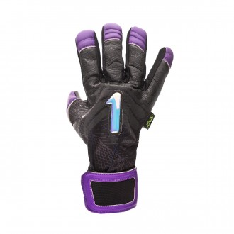 Guante  Rinat The Boss Alpha Black-Violet