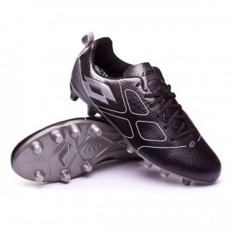 Boot  Lotto Maestro 700 FG Black-Silver
