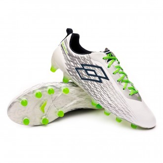 Football Boots  Lotto Solista 200 FG White-Blue city