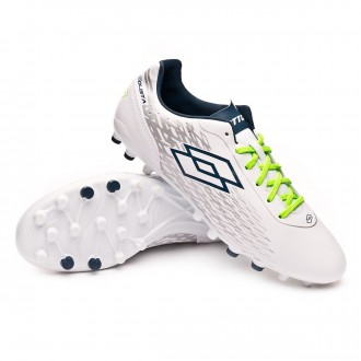 Boot  Lotto Solista 700 AG White-Blue city
