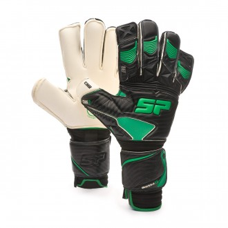 Glove Mussa Strong Tramontana DUO Pro CHR Black-Green