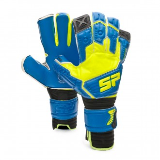 Glove Mussa Air Tramontana Aqualove CHR Blue-Black-Lime