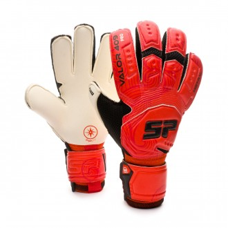 Glove Valor 409 Mistral EVO Pro CHR Red-Black