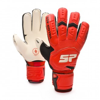 Glove  SP Fútbol Valor 409 Mistral EVO Protect CHR Red-Black