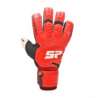 Glove  SP Fútbol Valor 409 Mistral EVO Protect CHR Red-Black