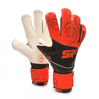 Glove Pantera Orion Galerna Pro CHR Black-Orange