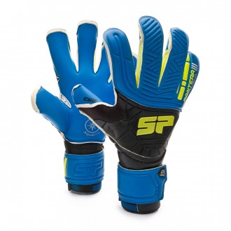 Glove Pantera Orion Galerna EVO Aqualove CHR Blue-Black-Lime