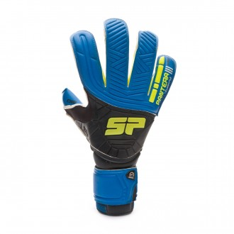 Glove  SP Fútbol Pantera Orion Galerna EVO Aqualove CHR Blue-Black-Lime