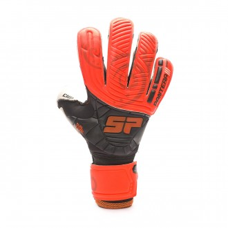 Glove  SP Fútbol Pantera Orion Galerna Protect CHR Black-Orange