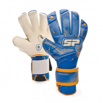 Glove Earhart 2 Aliseos Pro CHR Blue-Orange