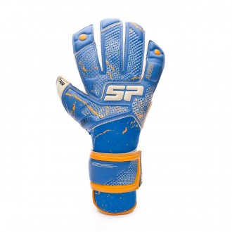 Glove SP Fútbol Earhart 2 Aliseos Pro CHR Blue-Orange