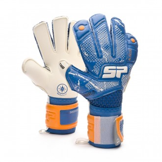 Glove Earhart 2 Aliseos Iconic CHR Blue-Orange